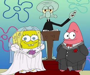 Thumbnail of Patrick Wedding Jigsaw