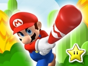 Thumbnail of Mario New Adventure