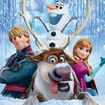 Thumbnail of  Frozen Hidden Stars