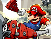 Thumbnail for Bloody Mario