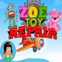 Zoe Toy Repair thumbnail