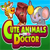 Thumbnail of Cute Animals Doctor