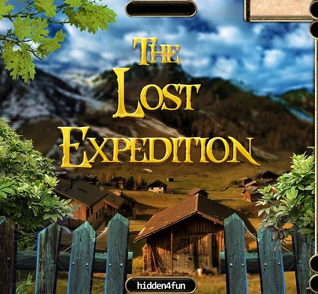 The Lost Expedition thumbnail