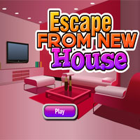 Escape From New House thumbnail