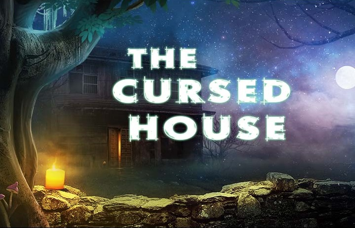 Thumbnail of The Cursed House