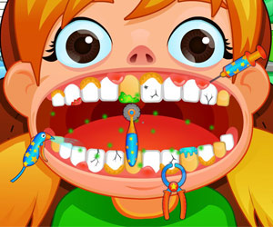 Thumbnail of Fun Mouth Doctor