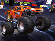 Monster Truck Hidden Numbers thumbnail