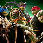 Hidden Alphabets Teenage Mutant Ninja Turtles thumbnail