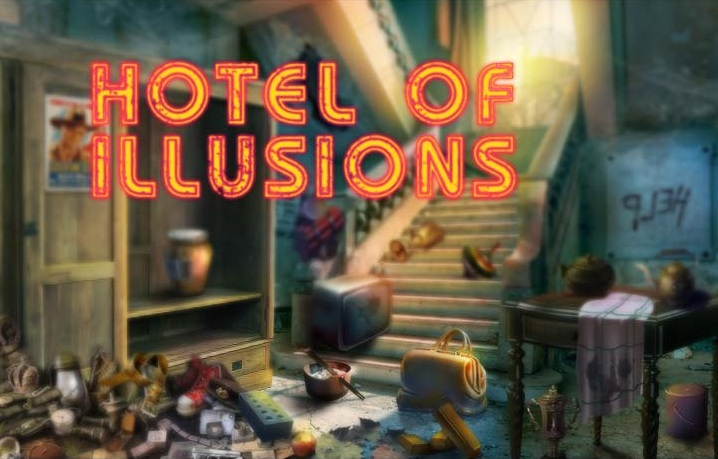 Thumbnail for Hotel of Illusions