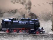 Thumbnail of New Steam Train Challenge