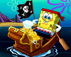 Thumbnail of SpongeBob Hidden Letters