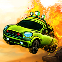 Thumbnail for Extreme Car Madness
