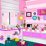 Thumbnail of Play Room Objects