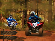 Thumbnail for New Forest ATV Challenge