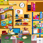 Stationary Room Objects thumbnail