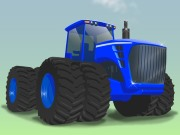 Thumbnail of Tractor Parking Mania
