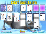 Olaf Solitaire thumbnail