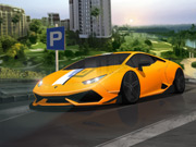 Thumbnail of New Supercar Rain Parking