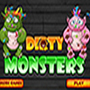 Thumbnail for Dirty Monsters