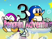 Thumbnail for Penguin Adventure 3