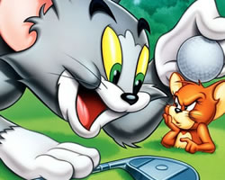Thumbnail of Tom and Jerry Memory