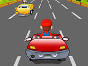 Thumbnail of Super Mario on the Road