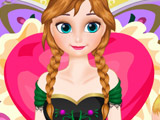 Thumbnail of Frozen Anna Give Birth A Baby