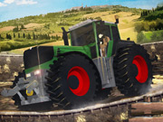 Thumbnail for Racing Tractors