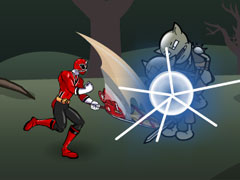 Thumbnail of Power Rangers Destroy Goblins