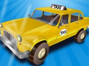 Thumbnail for Taxi Maze