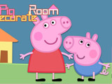 Thumbnail of Peppa Pig Decorate Room