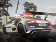 Thumbnail for Tropical Police Parking