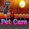 Thumbnail for Halloween Pet Care