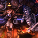 Halloween Night Stars thumbnail