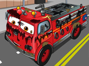 Thumbnail of Tom Wash Fire Truck