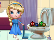 Elsa Clean Bathroom thumbnail