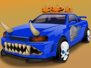 Thumbnail of Tune Your Scary Car