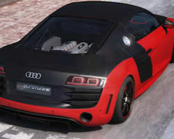 Audi R8 Differences thumbnail
