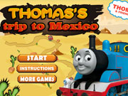 Thumbnail for Thomas Trip to Mexico