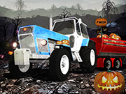Thumbnail of Halloween Pumpkin Cargo