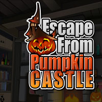 Thumbnail of Escape From Pumpkin Castle