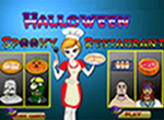 Thumbnail of Halloween Spooky Restaurant