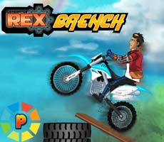 Thumbnail for Rex Brench