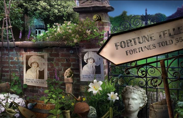 Thumbnail for Fortune Teller