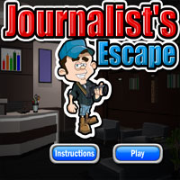 Journalist Escape thumbnail