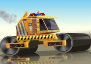 Thumbnail for Heavy Equipment Racing