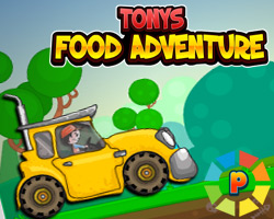 Tonys Food Adventure thumbnail