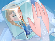 Thumbnail of Elsa Magic Rescue