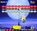 Thumbnail for Minions Bounce