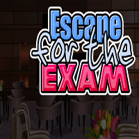 Escape For The Exam thumbnail